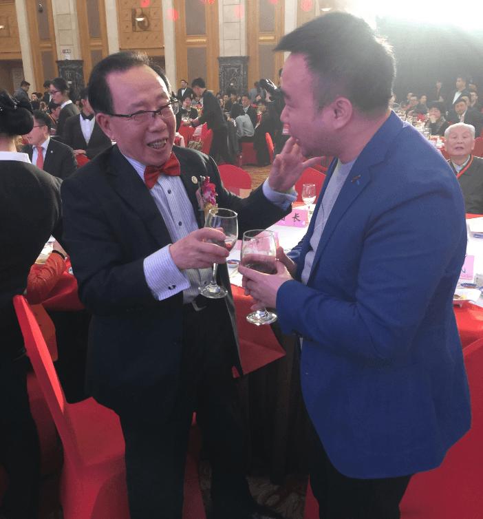 2017年深圳工业总创新成果发布会暨年度总结会
