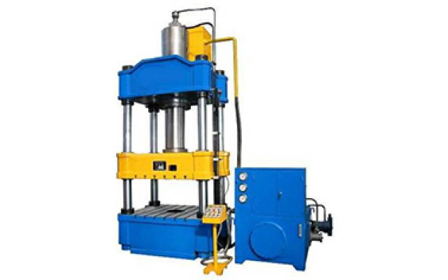 四柱式油压机  康思达 200-300吨 1台