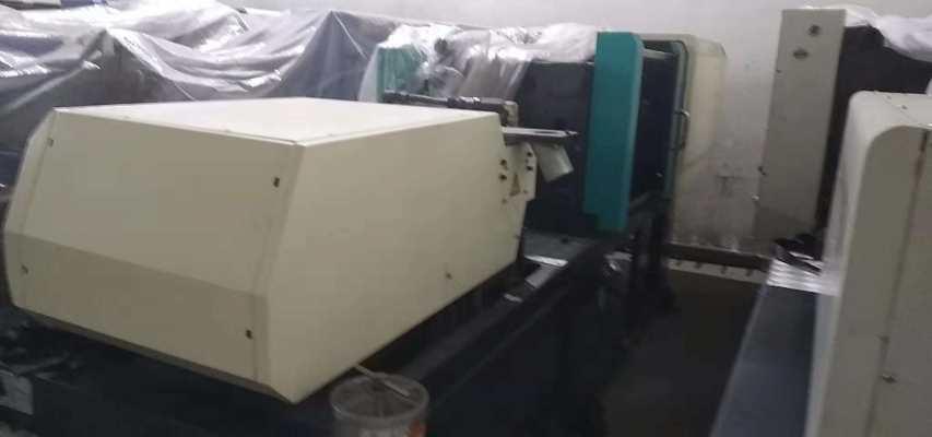 凯迪威 卧式注塑机 K120V T
