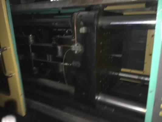 博创 卧式注塑机 BT120V-1