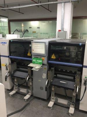 日本JUKI高速贴片机FX3