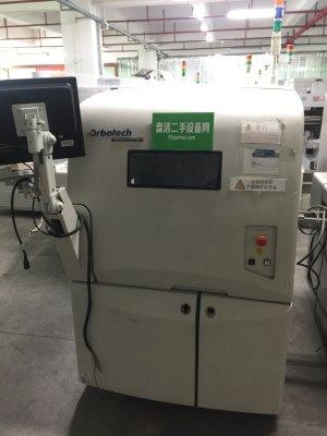 欧美DRBOTECH锡膏厚度测试机SYMBOIONP36PLUS