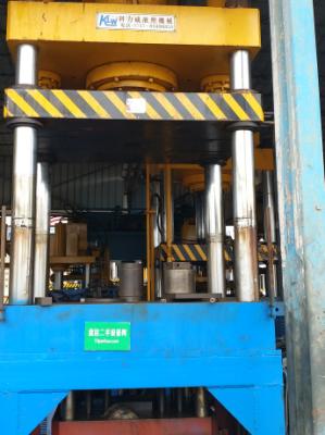 科力威 四柱式油压机 Y20-500