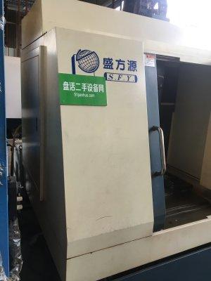 盛方源 龙门加工中心 EMC-68A