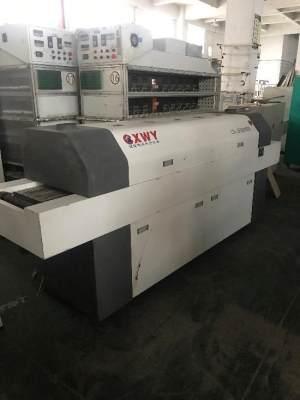 诚信伟业 台式回流焊炉 CX