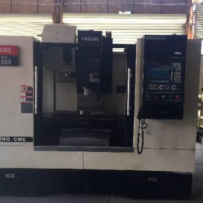 宁庆 卧式加工中心 VC-1050