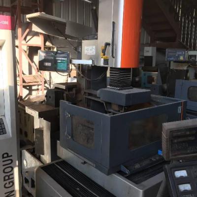 杜芬 放电加工机 AQ4301