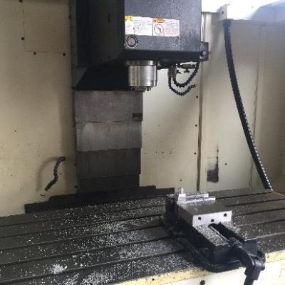 协鸿 立式加工中心 CNC-1270