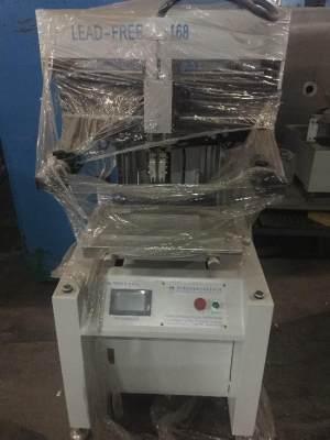 威力达 全自动锡膏印刷机 SB-168