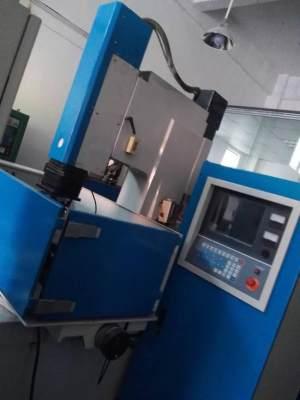 矽特 细孔放电机