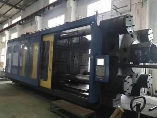 华美达 卧式注塑机  1680-m6s