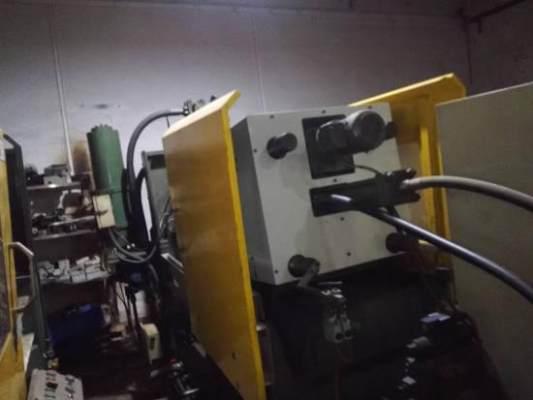力劲 卧式压铸机 88
