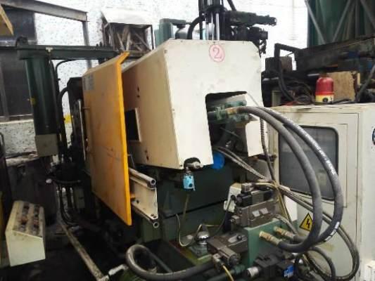 益格 卧式压铸机 88