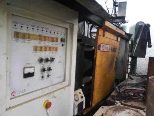 力劲 卧式压铸机 160