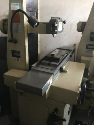 建磨 平面磨床 KGS-250