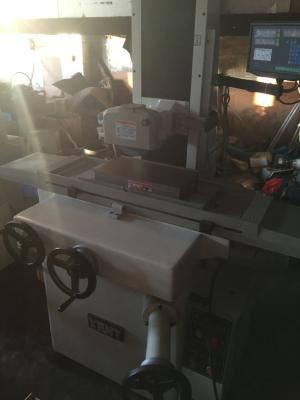 建磨 平面磨床 KGS-250M