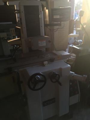 建磨 平面磨床 KGS-200