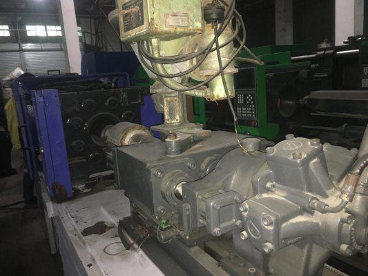 华钦 卧式注塑机 HC-100