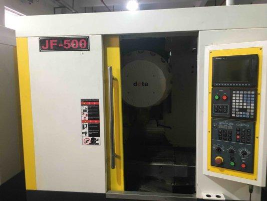 佳富 钻攻中心 JF-500