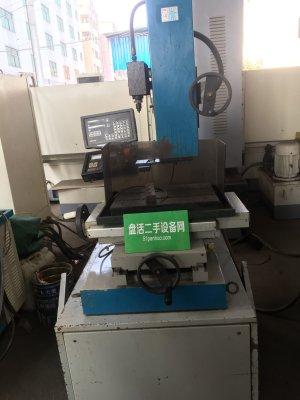 苏州金马 放电加工机 DD703