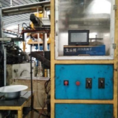 艾博乐 单柱式油压机