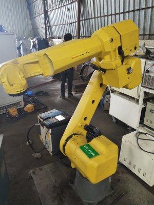 法那科 工业机器人 M-20IA