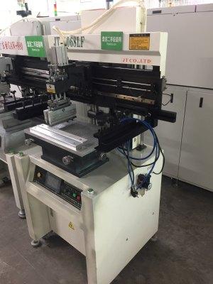 吉田 半自动锡膏印刷机 JT-1068LF