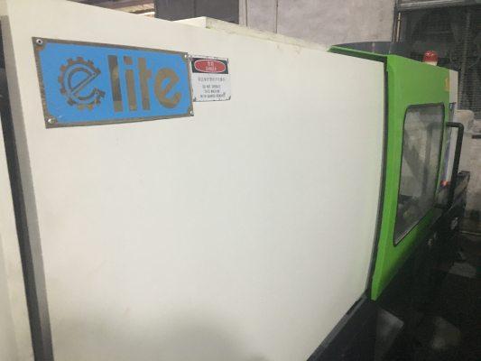 亿利达 卧式注塑机 EH120-B