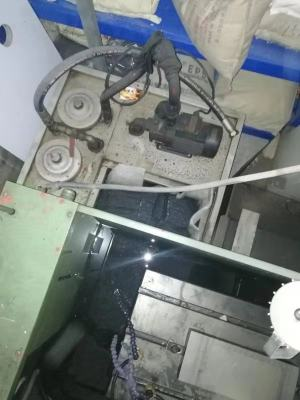 TAICHUNG CNC火花机 TC