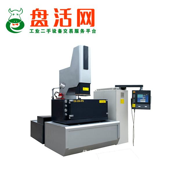 二手CNC火花机设备具有的详细功能以及特点!