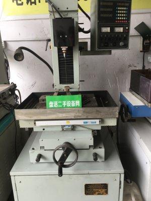 苏州宝玛 细孔放电机 703