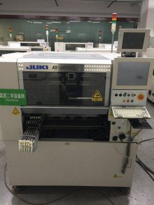 JUKI 高速贴片机 KE-2070CL