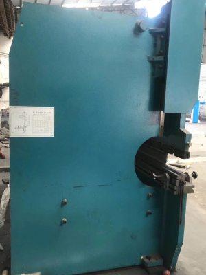 中亚机床 液压折弯机 100x3200