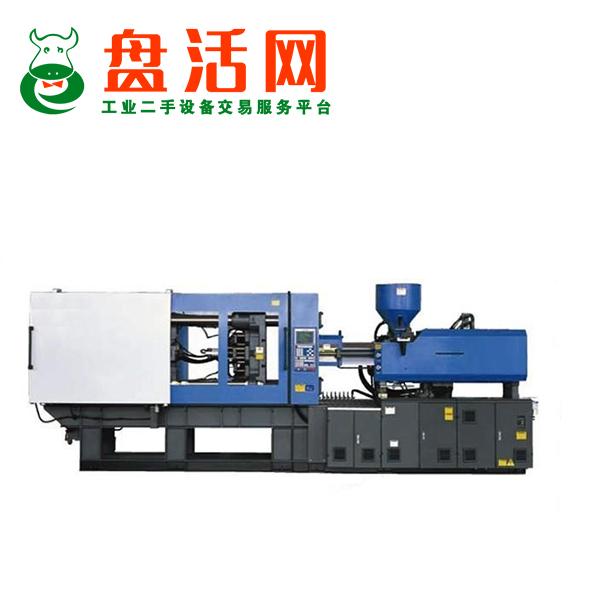 二手油电混合注塑机设备液压系统在成型中的作用解析