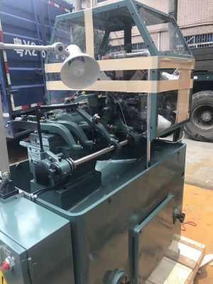 名扬机床 自动车床 M-1525-1