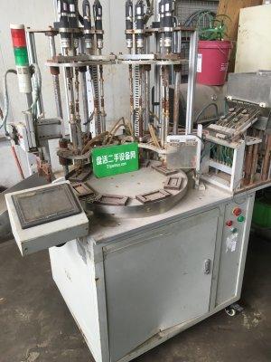 金盛 自动立式插件机 KS-058