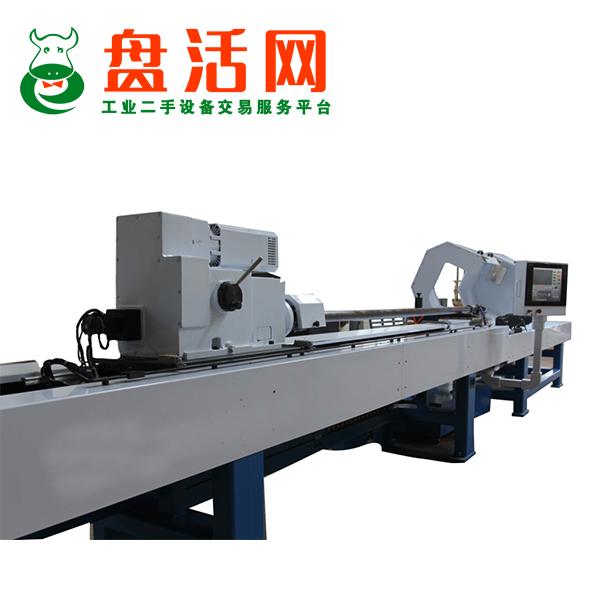 二手珩磨机设备对加工工作具体都有哪些要求?