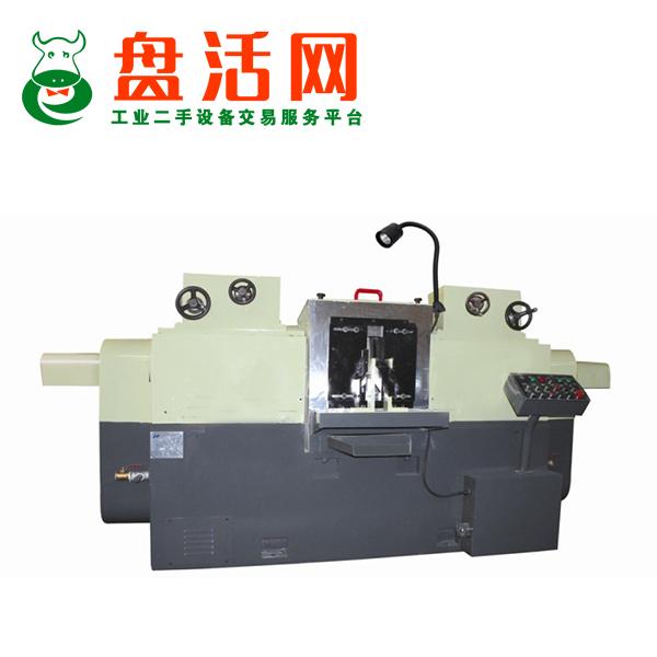 广泛应用在各领域的二手端面磨床设备的特点优势!