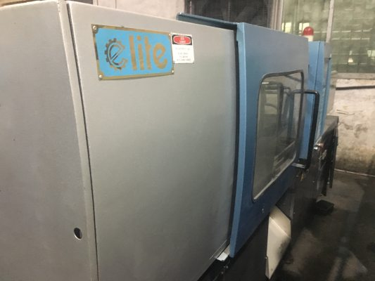 亿利达 卧式注塑机 EH-80