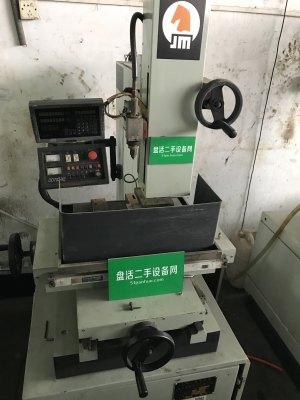苏州金马 细孔放电机 703