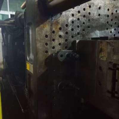 佳明 卧式注塑机 328吨