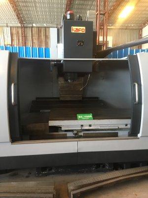 高峰 立式加工中心 VMM-1500