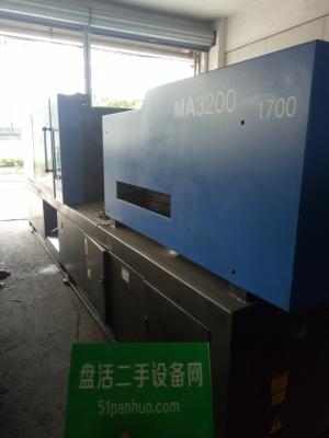 海天卧式注塑机M3200/1700
