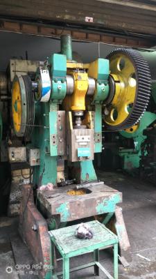 宏兴机械冲床J23-60