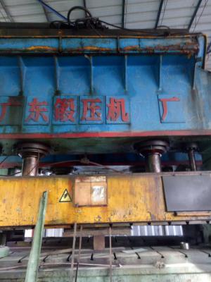 广东机床 框架式油压机 400T
