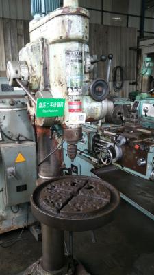 吉田铁工所 立式钻床 YUD-540