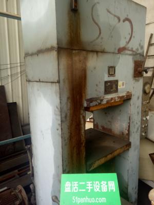 广东机床 框架式油压机 Y34-200