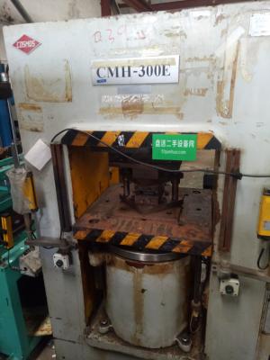 大同机床 框架式油压机 CMH-300E