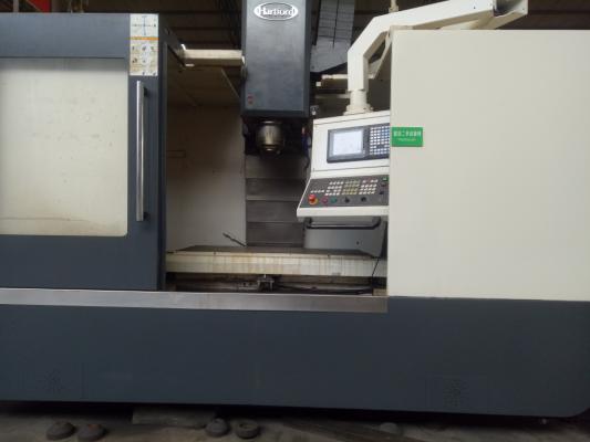 協鸿机床 立式加工中心 CNC-1100