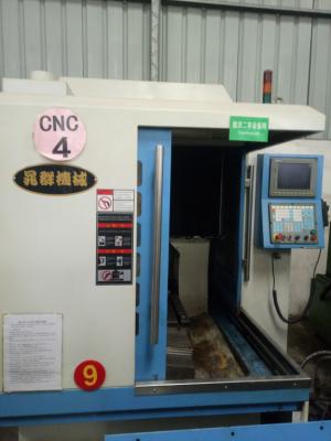 晁群机床 精雕机 CNC-500